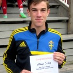 Sweden Spanish Football Camp