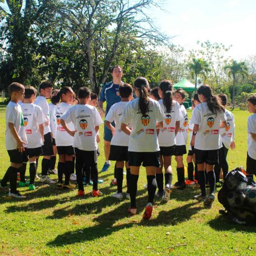 2nd San Jose Spanish Football Camp