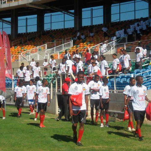 4th Kingston Spanish Football Camp