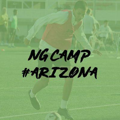 Spanish scouting camp Arizona