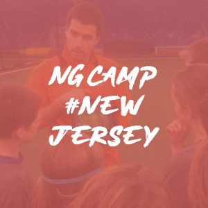 Spanish scouting camp New Jersey