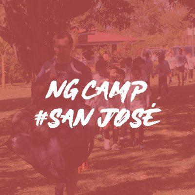 Spanish scouting camp San José 2013