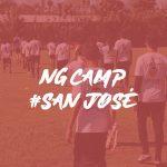Spanish scouting camp San José 2014