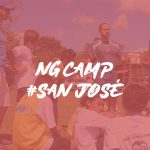 Spanish scouting camp San José 2012