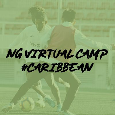 Spanish online Caribbean Camp
