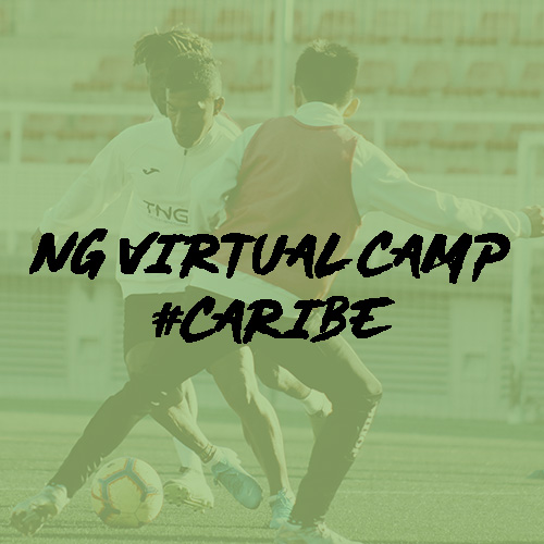 Spanish online Caribbean Camp