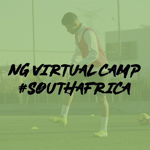 Spanish online South Africa Camp